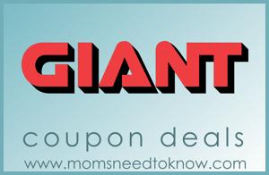 Giant of PA Coupon Matchups | Week of December 22, 2013