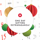 one day gifting cartwheel