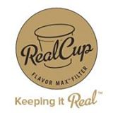 real cup
