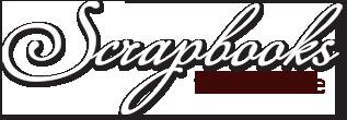 scrapbooks to share