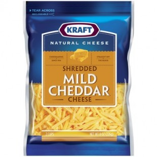 Target Savings:  Kraft Shredded Cheese Just $0.93 Each After Triple Play (Starting December 22)