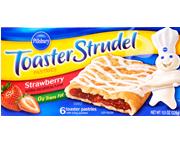 $1.25 Toaster Strudels After Target Stack!