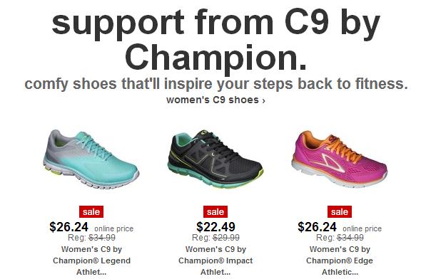 C9 Activewear