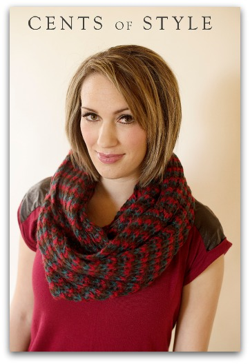 Cents of Style Scarves