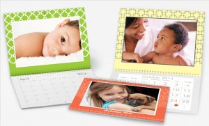 Custom Photo Calendar 5