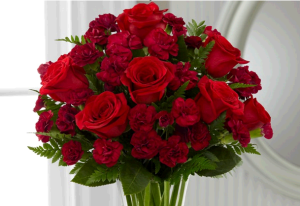 FTD half off 300x206 Half Off FTD Flower Delivery! ($40 for $20 or $30 for $15)