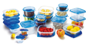 Food Storage Groupon