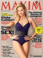 Maxim Mag
