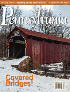 PA Magazine issue