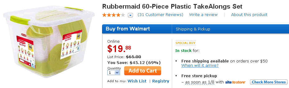 Rubbermaid