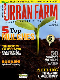 Urban Farm Magazine Magazine Deals: INC and Urban Farm