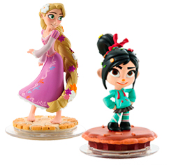 disney infinity figures B2G1 FREE Disney Infinity Figures or Play Sets and FREE Shipping!