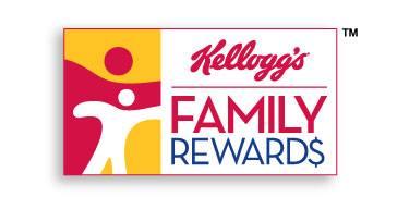 FREEbie Alert: 100 Free Kellogg's Family Rewards Points