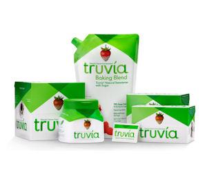 FREEbie Alert:  Receive a Free Sample of Truvia All-Natural Sweetener