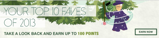 FREEbie Alert:  Snag 100 Free Recyclebank Points