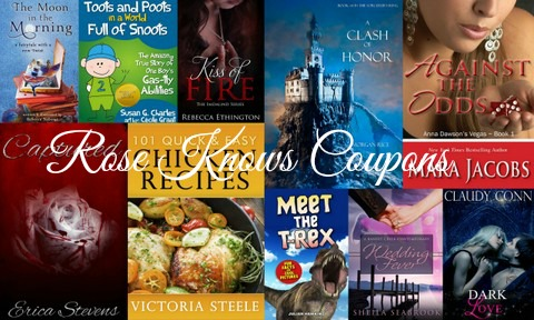 FREE Kindle ebooks Roundup for 1/24/14