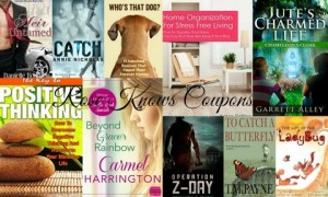 FREE Kindle ebooks Roundup for 1/27/14