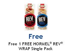 kroger free rev