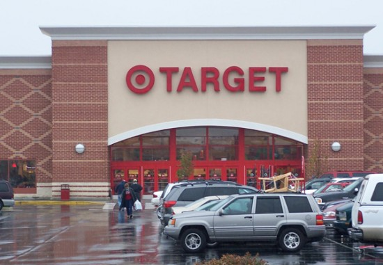 Target Savings Week Of January 26 – February 1
