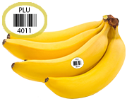 2 lbs yellow bananas 0 35 hannaford thru 224 2 lbs. Yellow Bananas $0.35 @ Hannaford (thru 2/24)