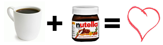 8 Amazing Ways to Use Nutella That I've Gotta Try!