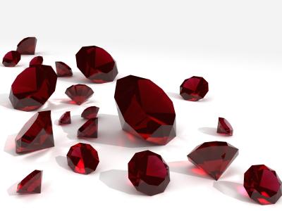 Alternatives to Diamonds for Valentine's Day