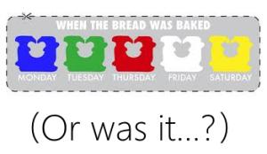 Freshest Bread