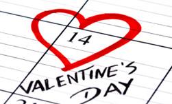 Frugal Valentine's Day Ideas