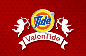 ValenTide FREE Tide For You and Your Friends!