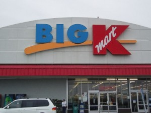 Free Credit Monitoring After Kmart Payment System Breach for Select Customers