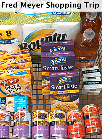 fred meyer shopping trip 21 items for 0 80 each Fred Meyer Shopping Trip: 21 Items for $0.80 Each!