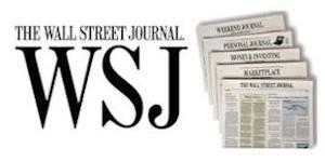 freebie alert start a free 26 week subscription to wall street journal FREEbie Alert:  Start a Free 26 Week Subscription to Wall Street Journal
