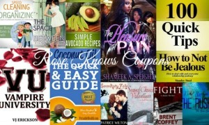 FREE Kindle ebooks Roundup for 2/10/14