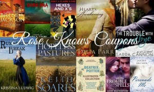 FREE Kindle ebooks Roundup for 2/11/14