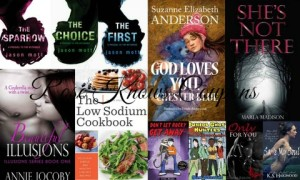 FREE Kindle ebooks Roundup for 2/12/14