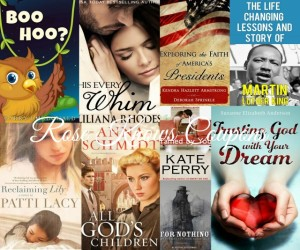 FREE Kindle ebooks Roundup for 2/18/14