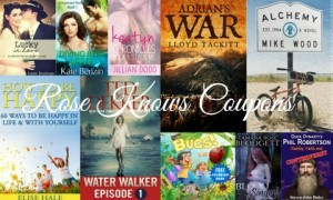 FREE Kindle ebooks Roundup for 2/19/14
