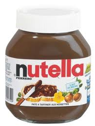 Nutella as low as $1.74