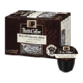petes coffee samplle