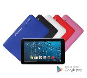 tablet WM DD