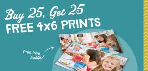 BOGO 25 Prints