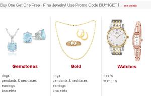 BOGO jewelry