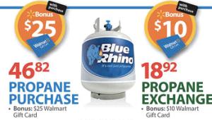BlueRhino Walmart