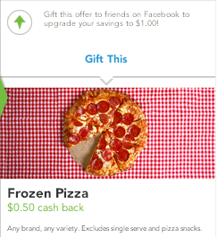 Frozen Pizza NEW Checkout 51 Offers: Frozen Pizza, Strawberries, Pledge, and More!