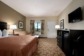 Howard Johnsone Houston King Room
