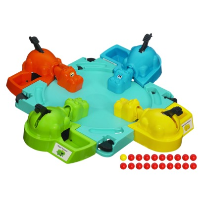 Hungry hippos Hungry Hungry Hippos Game Only $1.50!