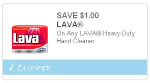 Lava Soap