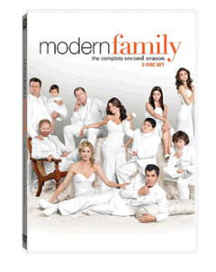 Modern Fam 2nd Season