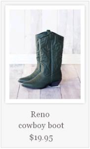 Reno cowboy