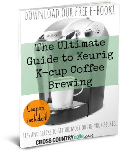 Ultimate Kcup book